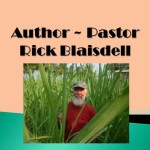 Author Blaisdell