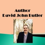 Author Dave Butler