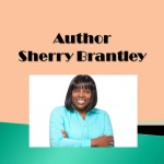 Author Sherry Brantley