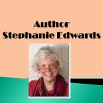 Author Stephanie Edwards