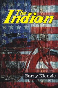 Barry Kienzle The Indian Cover