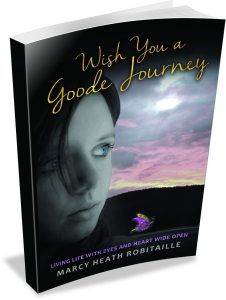 Marcy Robitaille Book Cover