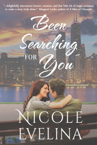 Nicole Been Searching for You eBook Cover Large