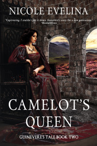 Nicole Camelot's Queen eBook Cover Large
