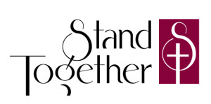 stand together logo plain small