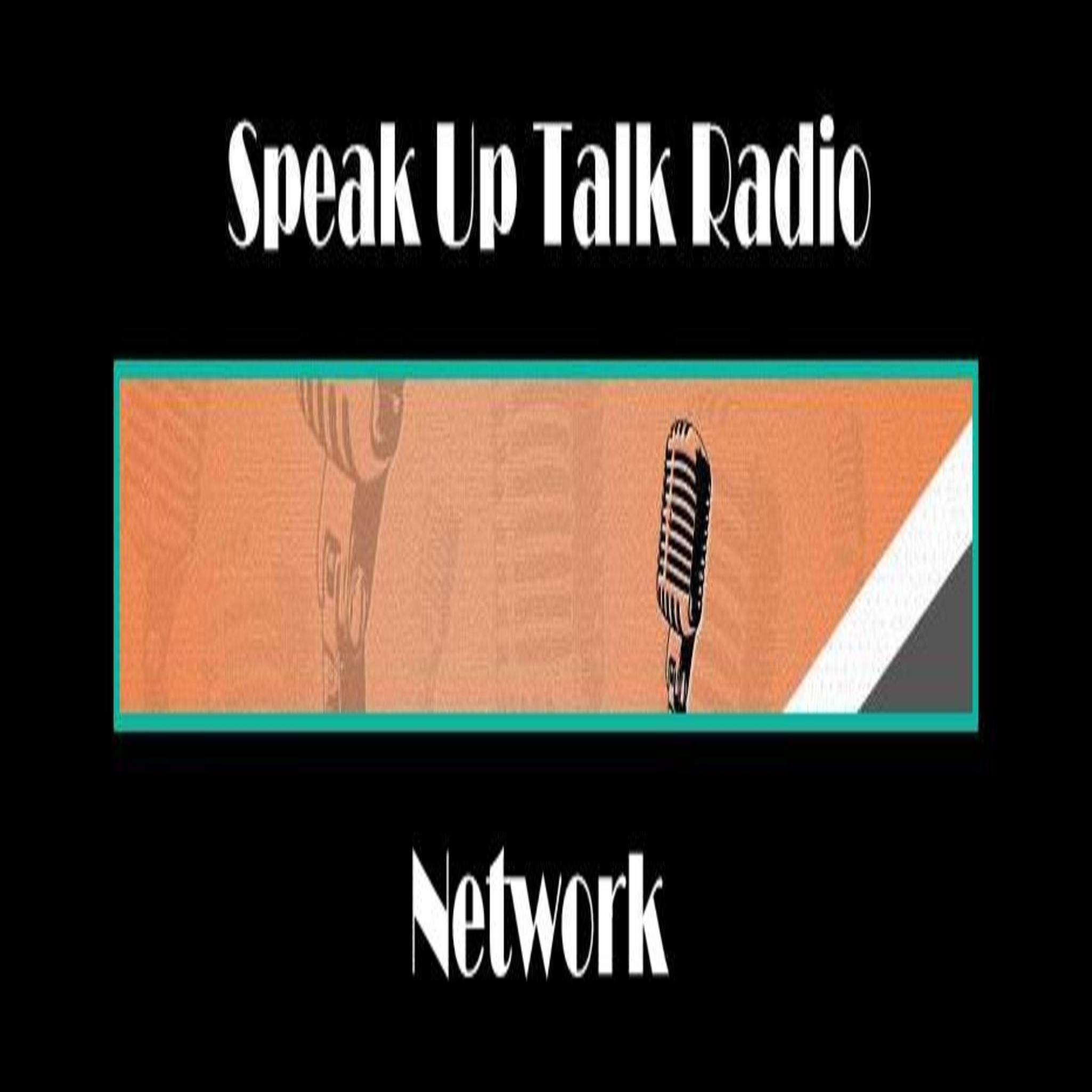 Speak Up Talk Radio Network